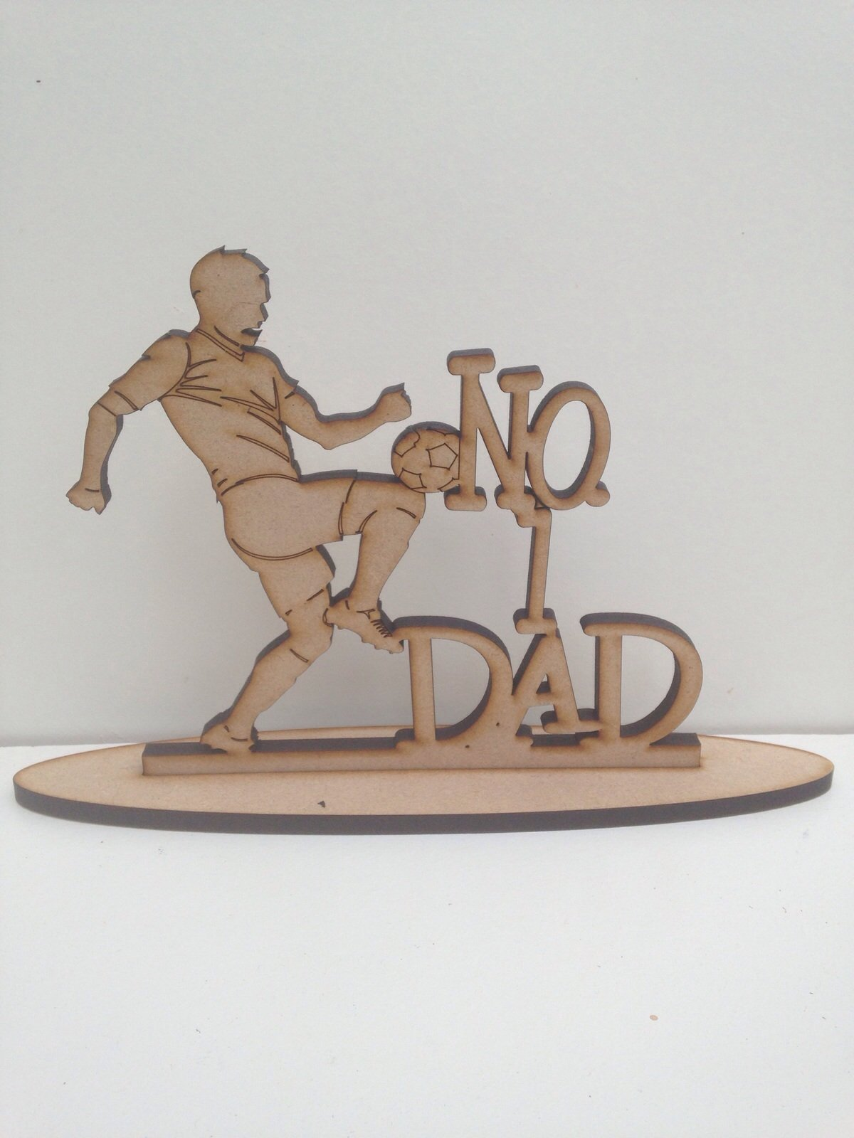 No1 Dad