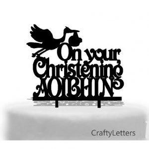 Christening/Communion/Confirmation