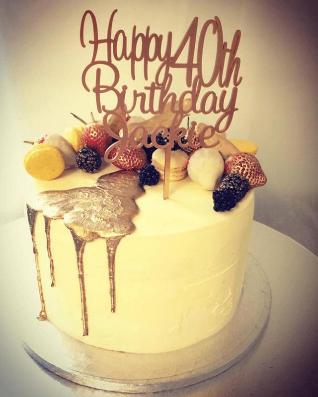 Peachy Cake Toppers For Weddings Birthdays Wedding Signs Personalised Birthday Cards Printable Giouspongecafe Filternl