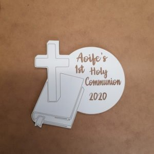 Communion Confirmation Christening